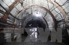 Lâm Đồng: Thông hầm dẫn nước Nhà máy thủy điện Đa Nhim mở rộng