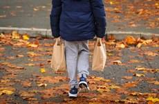 UNICEF lần đầu triển khai chương trình hỗ trợ khẩn cấp tại Anh