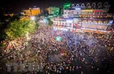Ngày hội 'Rực rỡ sắc màu Lai Châu' diễn ra tại Hà Nội dịp cuối tuần