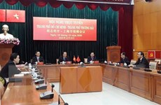 Tăng cường hợp tác giữa Thành phố Hồ Chí Minh và Thượng Hải