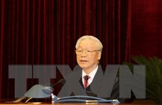 Đại hội XIII - dấu mốc quan trọng trong quá trình phát triển đất nước