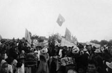 Họp mặt kỷ niệm 60 năm thành lập Mặt trận Dân tộc Giải phóng miền Nam