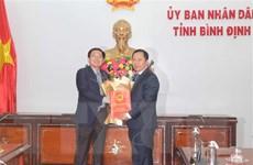 Thủ tướng chuẩn y ông Nguyễn Phi Long là Chủ tịch UBND tỉnh Bình Định