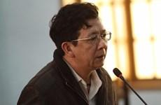 Gia Lai: Tham ô tài sản, nguyên chủ tịch huyện lĩnh án 15 năm tù