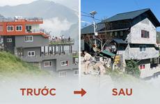 Phản ứng của Cục Di sản Văn hóa về công trình Panorama Mã Pì Lèng