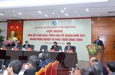 Thủ tướng: Ngành nông nghiệp phải biến nguy cơ thành thời cơ