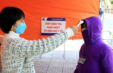 Việt Nam là điểm sáng trong việc kiểm soát đại dịch COVID-19