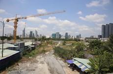 Gỡ 'nút thắt' đất công xen cài: Vì sao dự án bất động sản ách tắc?