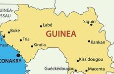 Các cuộc xung đột sắc tộc ở Guinea làm hơn 50 người thương vong