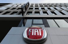 Fiat-Chrysler công bố mục tiêu đầy tham vọng, giá cổ phiếu tăng mạnh