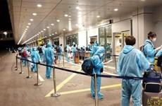 Phối hợp đưa hơn 350 công dân Việt Nam từ Nhật Bản về nước an toàn