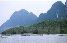 Khám phá hồ Hòa Bình: Trải nghiệm thú vị dành cho du khách