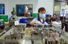 Báo Anh đánh giá Việt Nam đầy hứa hẹn trong chuỗi cung ứng toàn cầu