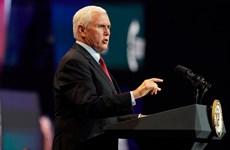 6/1: Cơ hội cuối để Tổng thống Trump lật ngược thế cờ trước ông Biden?