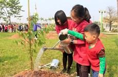 Thủ tướng chỉ thị về chương trình trồng 1 tỷ cây xanh và bảo vệ rừng