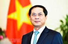 Đưa Việt Nam trở thành tâm điểm của liên kết kinh tế tầm toàn cầu