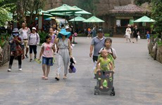 Phát triển thành phố biển đảo Phú Quốc: Du lịch là ngành chủ lực