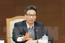 Phó Thủ tướng: 'Đưa di sản văn hóa thành sức mạnh phát triển đất nước'