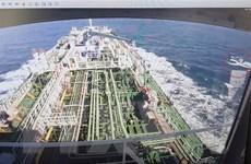 Quốc hội Hàn Quốc họp khẩn về vụ Iran bắt tàu chở hóa chất