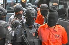 Cảnh sát Indonesia triệt phá một hang ổ của nhóm khủng bố JAD