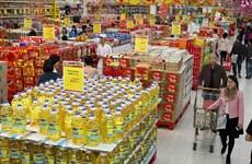 Sức mua hàng tiêu dùng thiết yếu ở TP Hồ Chí Minh tăng 5-10%