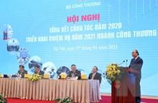 Thủ tướng: Tạo môi trường tốt hơn nữa trong sản xuất kinh doanh