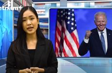 [Video] Ông Biden sẽ làm gì để xây dựng nước Mỹ 'trở lại tốt đẹp hơn'?