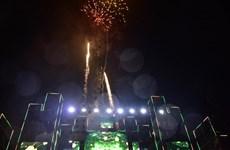 Chương trình Huế-Countdown 2021: Bắn pháo hoa khi chưa được phép