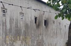 Quảng Trị: Hỏa hoạn tại một phòng trọ làm hai người chết cháy