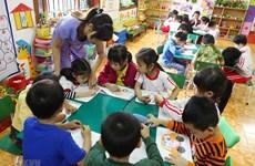 Thủ tướng phê duyệt Chương trình hành động quốc gia vì trẻ em