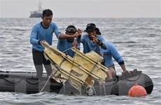 Vụ máy bay rơi ở Indonesia: Bắt đầu điều tra nguyên nhân tai nạn