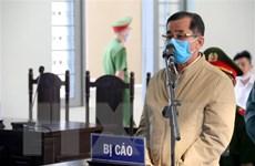 Giữ nguyên mức án đối với nguyên Chủ tịch UBND thành phố Phan Thiết