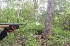 Vào rừng săn, người đàn ông vô tình bắn chết người vì tưởng là thú