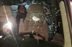 Triệu tập nhóm học sinh ném đá vào ôtô trên cao tốc Bắc Giang-Lạng Sơn