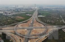 Những công trình giải quyết ùn tắc giao thông cho thủ đô Hà Nội
