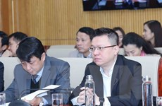 Đảng bộ Khối các cơ quan Trung ương triển khai nhiệm vụ năm 2021