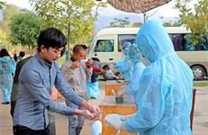 Tròn 50 ngày Việt Nam chưa ghi nhận ca mắc COVID-19 ở cộng đồng