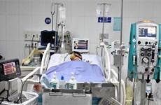 Sóc Trăng: Cứu sống bệnh nhân bằng kỹ thuật hỗ trợ tim phổi nhân tạo