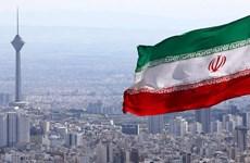 Cuộc chơi mới đầy mạo hiểm của Iran tại khu vực Trung Đông