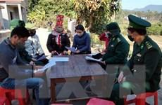 Quảng Ninh: Lắp camera trên tuyến biên giới để phòng dịch COVID-19