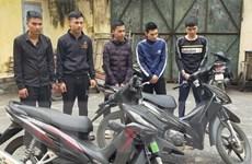 Thanh Hóa: Khởi tố, truy bắt giang hồ cộm cán Nguyễn Đình Bảo