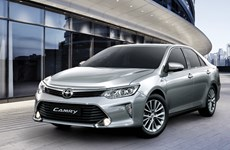Chưa đầy 1 tháng, 3 thương hiệu ôtô ở Việt Nam triệu hồi hơn 22.000 xe