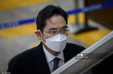Người thừa kế Tập đoàn Samsung Lee Jae-yong sẽ không kháng cáo