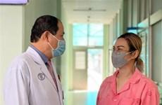 Bệnh viện Chợ Rẫy bóc tách khối u tuyến tụy lớn nhất từ trước đến nay
