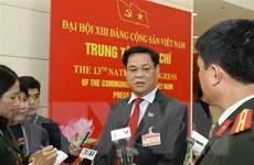 Đại hội XIII của Đảng: Xác định rõ những nhiệm vụ đột phá