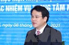 Khẳng định vai trò lãnh đạo của Đảng trong phát triển kinh tế-xã hội