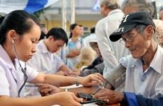 Đại hội XIII: Quan tâm sâu sắc, toàn diện hơn đến người cao tuổi