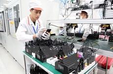 Phát triển tiềm lực khoa học-công nghệ, thúc đẩy đổi mới sáng tạo