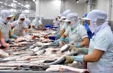 Tháo gỡ khó khăn cho thủy sản xuất khẩu sang thị trường Campuchia