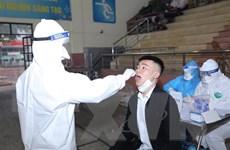 Doanh nghiệp Quảng Ninh chủ động xét nghiệm COVID-19 cho công nhân